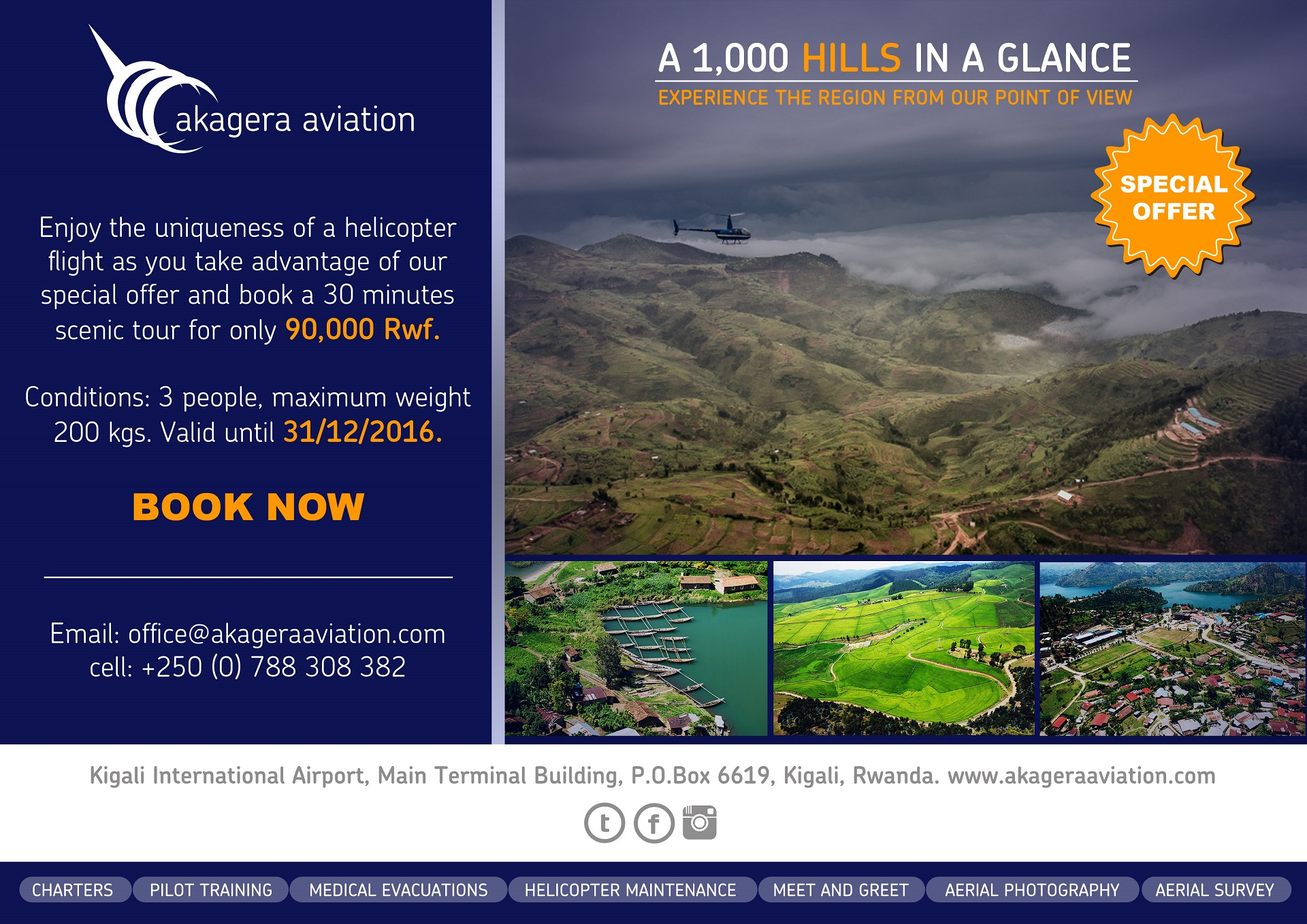 1k hills in a glance poster-01